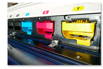 Precision Screen Printers